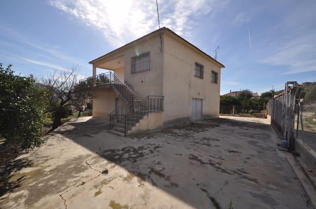 3 chambre Villa/Maison à vendre à Fortuna avec garage - 149 995 € (Ref: 3527105)