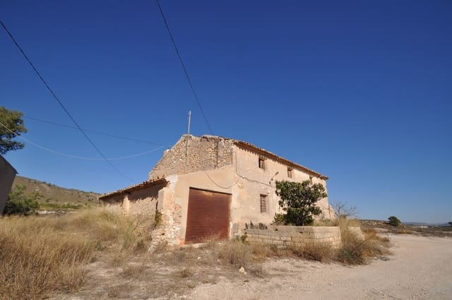 Ruina na sprzedaż w Jumilla - 59 995 € (Ref: 3657996)