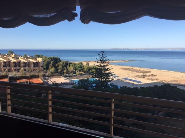 Leilighet til salgs i Cabo de las Huertas - € 429 000 (Ref: 3797218)
