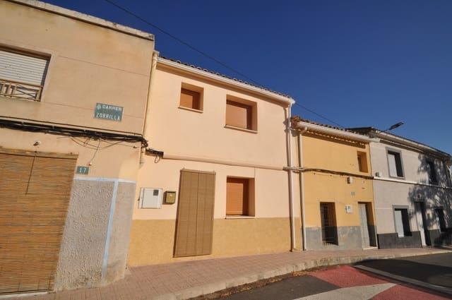 4 camera da letto Casa in vendita in Casas del Senor - 113.995 € (Rif: 4072305)
