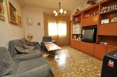 3 bedroom Townhouse for sale in Elda - € 139,000 (Ref: 4091229)