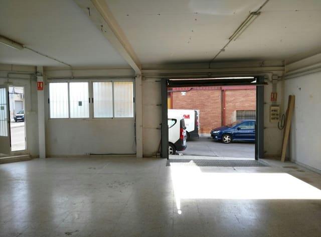 Local Commercial à vendre à Elda - 84 995 € (Ref: 4095447)