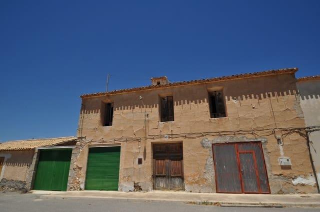 Ruina na sprzedaż w Jumilla - 89 950 € (Ref: 4095448)
