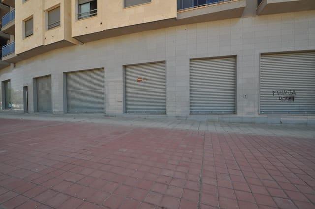 Gewerbe zu verkaufen in Elda - 750.000 € (Ref: 4095450)