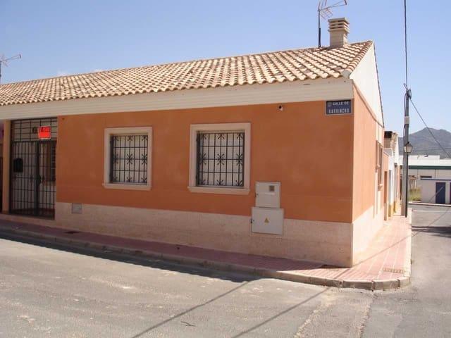 Casa de 3 habitaciones en Salinas en venta - 99.995 € (Ref: 4097111)