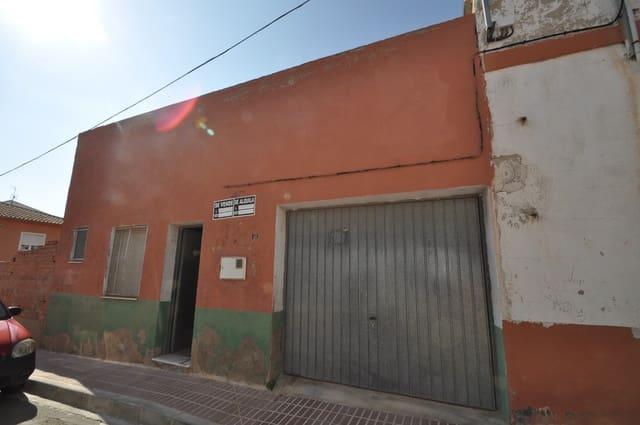Garasje til salgs i Salinas - € 54 995 (Ref: 4097112)