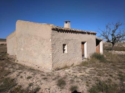 Ruin for sale in Yecla - € 34,995 (Ref: 4766461)