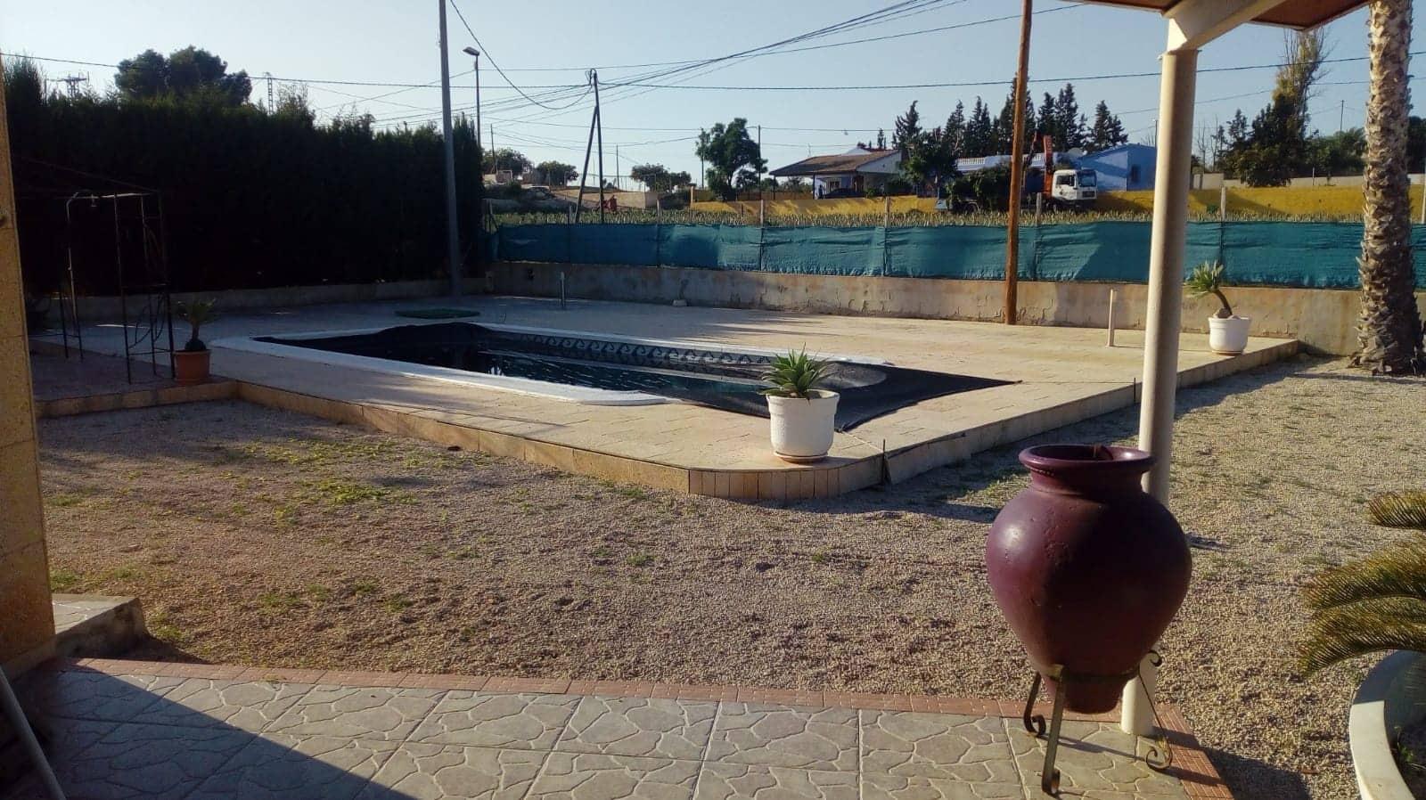 3 soveværelse Finca/Landehus til salg i La Matanza - € 159.995 (Ref: 4888781)