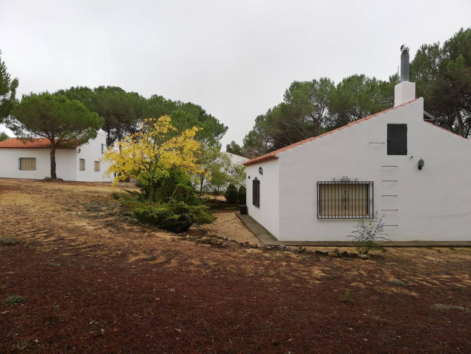 7 soverom Kommersiell til salgs i Albacete by - € 195 995 (Ref: 4888802)