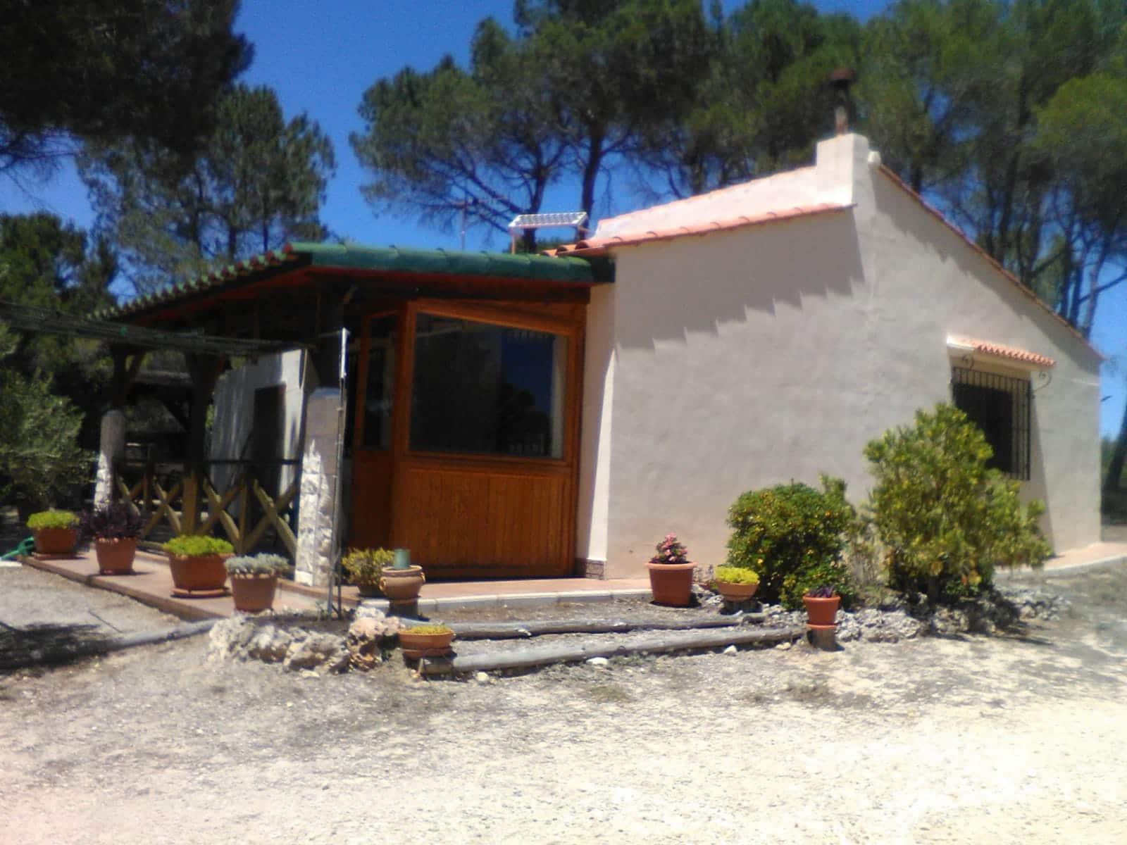 7 sypialnia Willa na sprzedaż w Miasto Albacete - 195 995 € (Ref: 4913932)