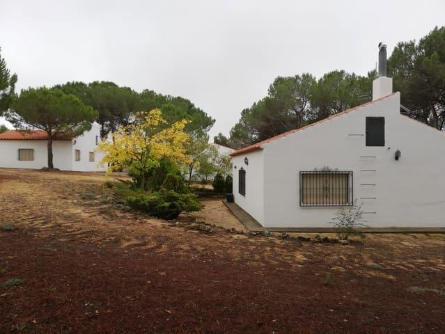 7 soverom Villa til salgs i Albacete by - € 195 995 (Ref: 4913932)