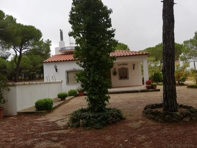 7 bedroom Villa for sale in Albacete city - € 195,995 (Ref: 4913932)