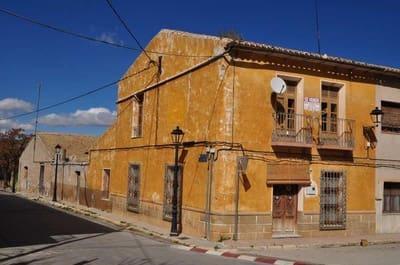 Finca/Casa Rural de 5 habitaciones en Cañada de la Lena en venta - 105.995 € (Ref: 4913951)