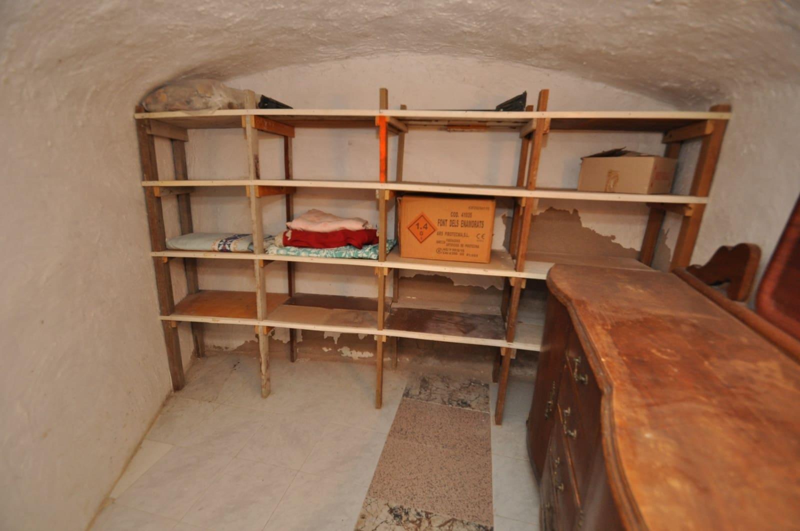 3 sypialnia Dom w skale na sprzedaż w Hondon de las Nieves - 72 000 € (Ref: 5122420)