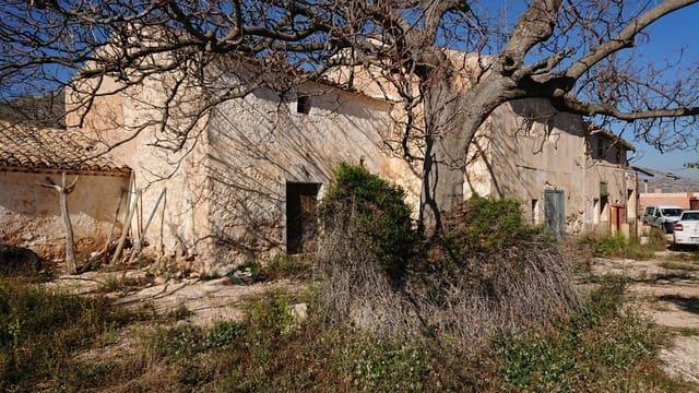 Ruine à vendre à La Romana - 74 995 € (Ref: 5268440)