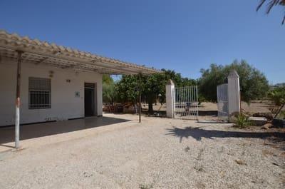 3 bedroom Finca/Country House for sale in Elda - € 88,000 (Ref: 5340462)