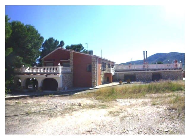 Chalet de 8 habitaciones en La Canalosa en venta con garaje - 369.995 € (Ref: 5358506)