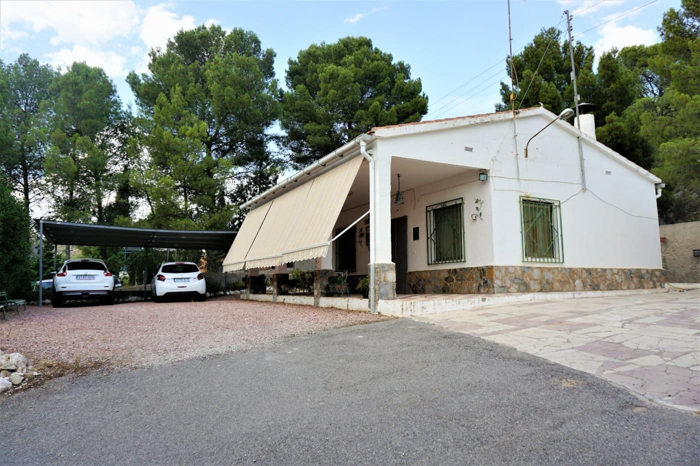3 bedroom Finca/Country House for sale in Petrel / Petrer - € 108,995 (Ref: 5394166)