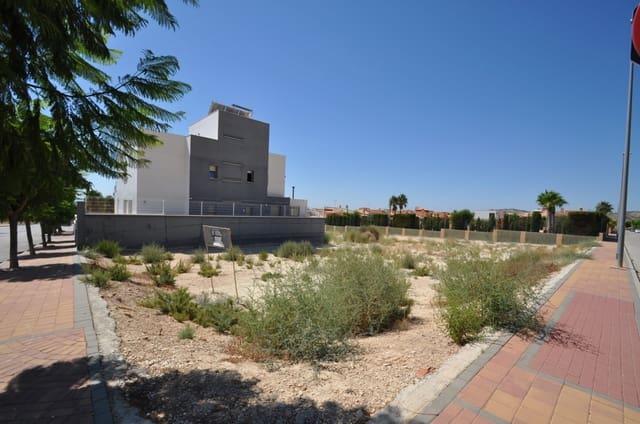 Terre non Aménagée à vendre à Fortuna - 37 000 € (Ref: 5540442)
