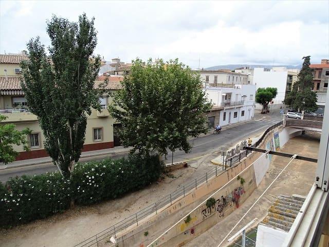 Apartamento de 3 habitaciones en Ondara en venta - 59.000 € (Ref: 4747393)