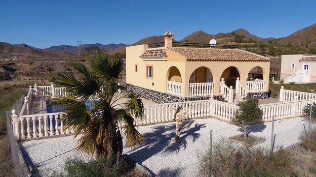 Finca/Casa Rural de 2 habitaciones en Pastrana en venta con piscina - 229.000 € (Ref: 3701937)