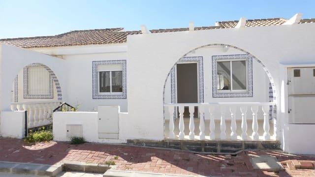 2 soveværelse Rækkehus til salg i Camposol - € 45.000 (Ref: 4496215)