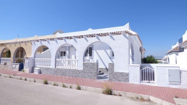 2 soverom Rekkehus til salgs i Camposol - € 69 995 (Ref: 4619008)
