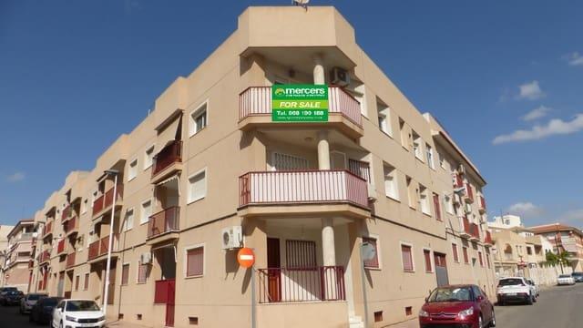 2 quarto Apartamento para venda em Puerto de Mazarron com garagem - 79 000 € (Ref: 4830289)