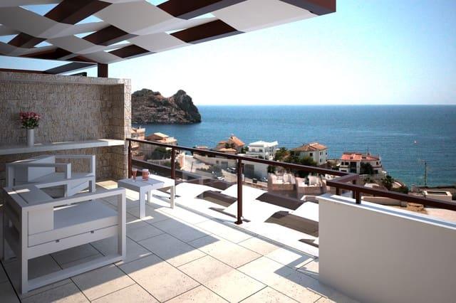 2 quarto Apartamento para venda em Aguilas com garagem - 175 000 € (Ref: 4834103)