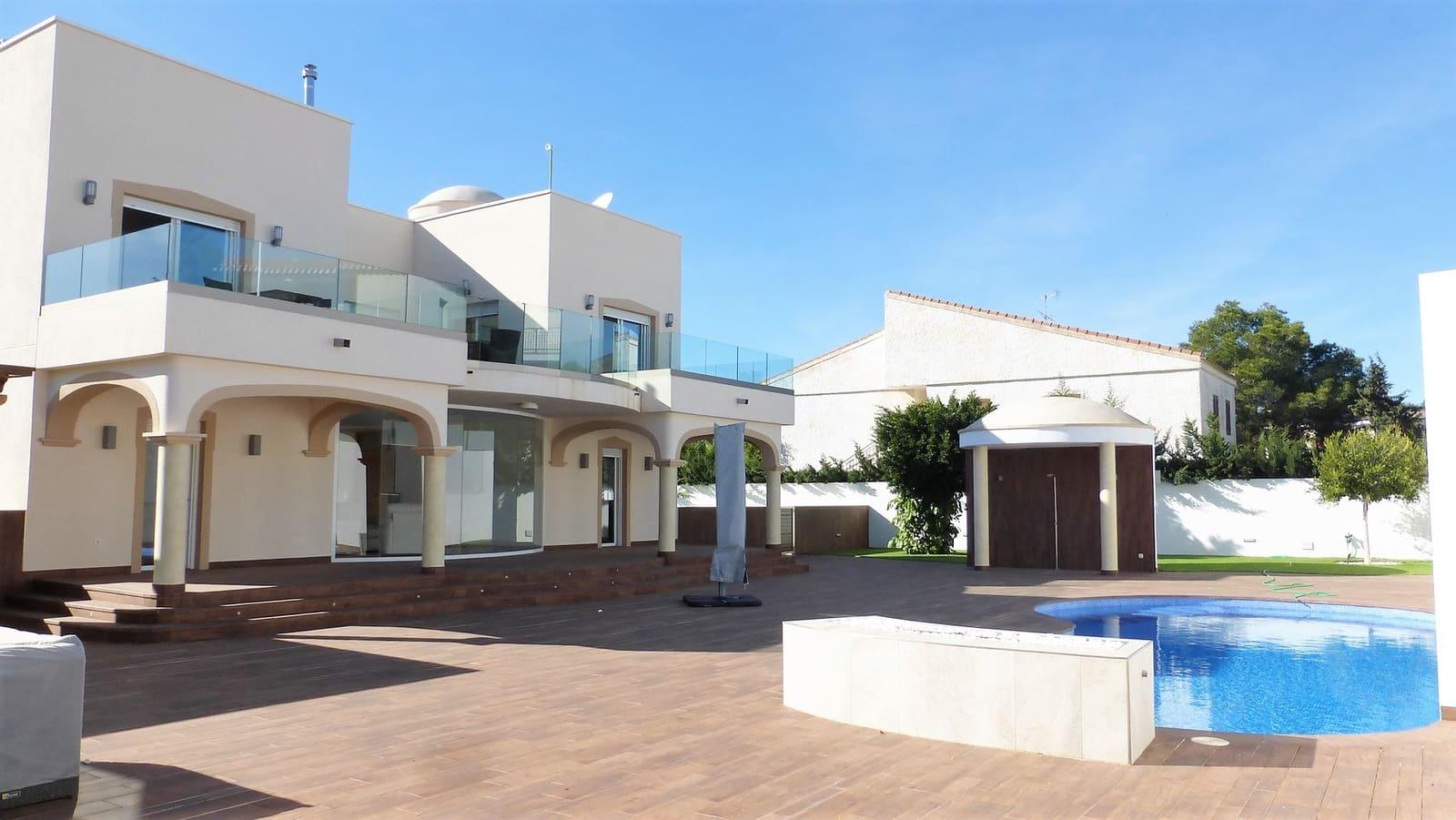 5 quarto Moradia para venda em La Azohia - 799 000 € (Ref: 4986678)