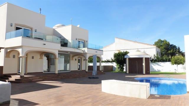 5 soveværelse Villa til salg i La Azohia - € 799.000 (Ref: 4986678)
