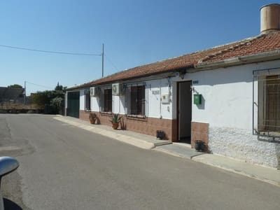 3 bedroom Terraced Villa for sale in Alhama de Murcia with garage - € 89,995 (Ref: 5424478)