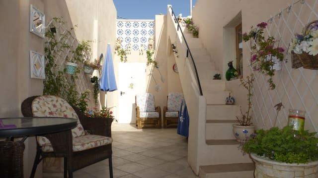 Adosado de 3 habitaciones en La Pinilla en venta con garaje - 84.950 € (Ref: 5498487)