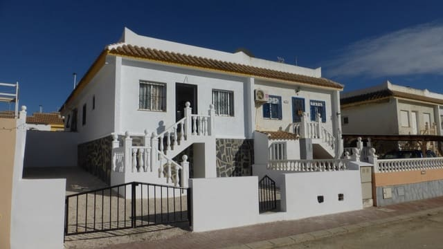 2 sovrum Radhus till salu i Camposol - 55 000 € (Ref: 5833909)