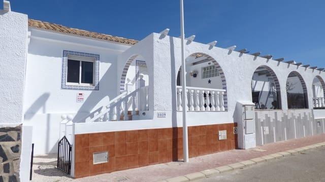 2 soveværelse Rækkehus til salg i Camposol - € 53.000 (Ref: 5965380)