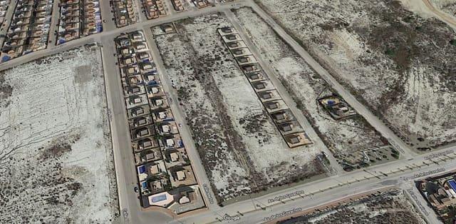 Terreno Não Urbanizado para venda em Camposol - 24 000 € (Ref: 6043555)