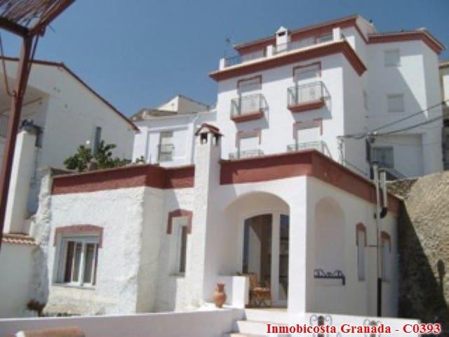 3 soveværelse Byhus til salg i Sorvilan - € 145.000 (Ref: 1747027)