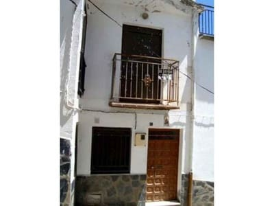 2 Zimmer Haus zu verkaufen in Berchules - 31.000 € (Ref: 1842216)
