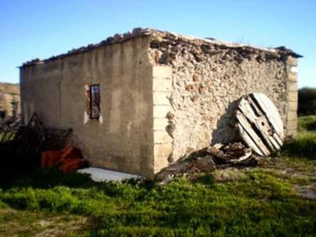 Ruin for sale in Cadiar - € 18,000 (Ref: 1927388)