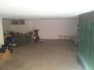 Garaje en Lanjarón en venta - 43.000 € (Ref: 2823221)