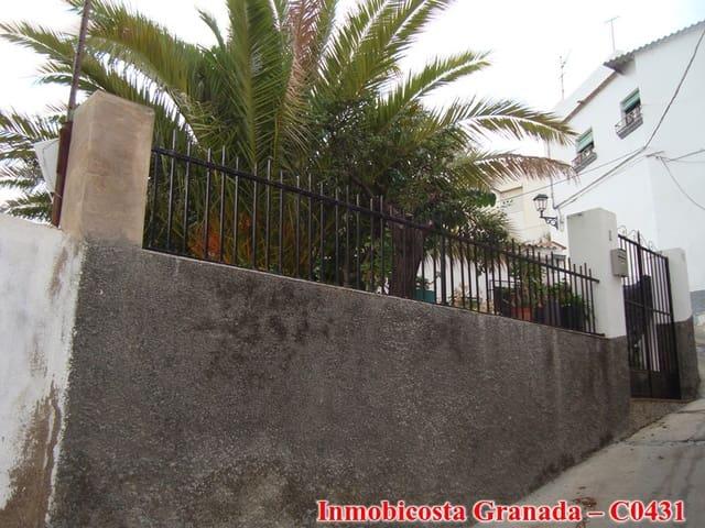 3 bedroom Townhouse for sale in Albunol - € 95,000 (Ref: 2823243)
