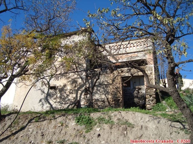 3 bedroom Finca/Country House for sale in Albondon - € 30,000 (Ref: 2823268)