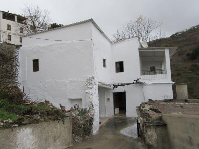 Ruine à vendre à Albondon - 13 000 € (Ref: 3339703)