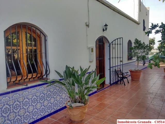 4 sypialnia Willa na sprzedaż w Adra - 400 000 € (Ref: 4316730)