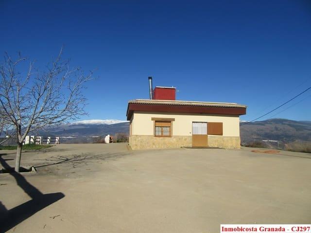 Finca/Casa Rural de 3 habitaciones en Lobras en venta - 215.000 € (Ref: 4316731)