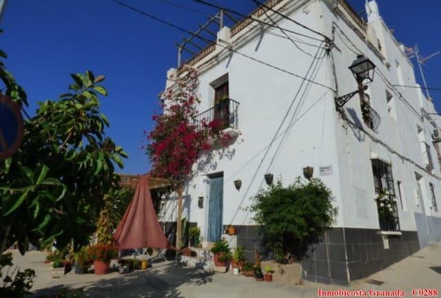Casa de 2 habitaciones en La Mamola en venta - 98.000 € (Ref: 4683028)