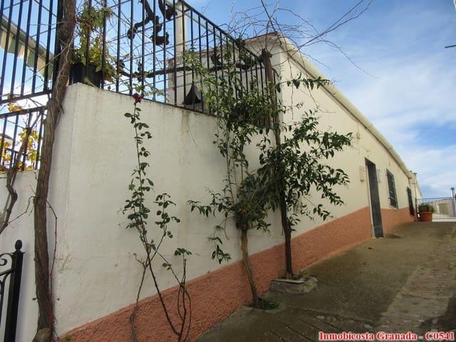 Casa de 4 habitaciones en Albondón en venta - 65.000 € (Ref: 4975248)