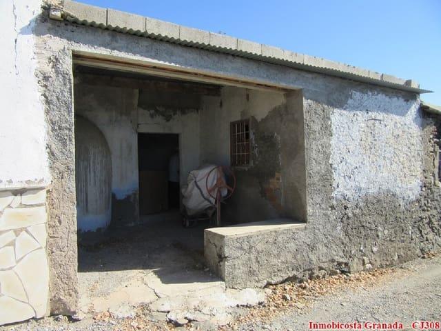 3 quarto Quinta/Casa Rural para venda em La Rabita - 35 000 € (Ref: 4975249)