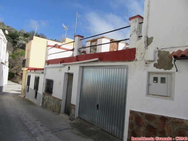 3 quarto Casa em Banda para venda em Rubite - 75 000 € (Ref: 5095139)