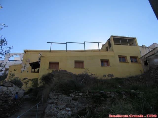 5 Zimmer Haus zu verkaufen in Adra - 65.000 € (Ref: 5095140)